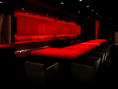 He & bar Tanimachiプロジェクト