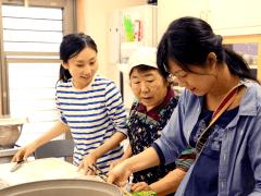 き・よ・り女性雇用創出起業プロジェクト