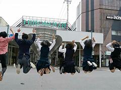 学校の垣根を超えた「超学校祭」を開催したい!